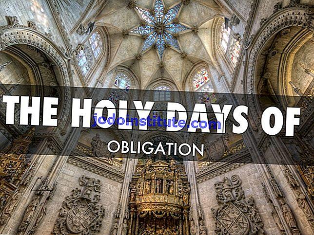 Святі дні зобов'язань
