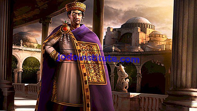 Lista över romerska kejsare