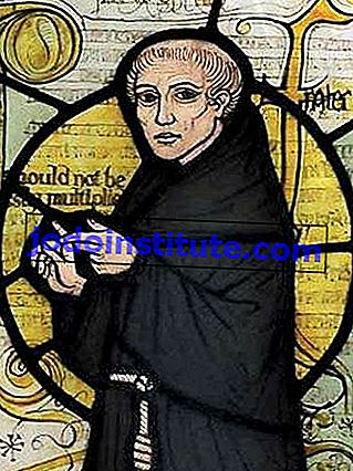 William dari Ockham